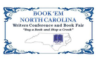 Book 'Em North Carolina Blog Interviews Lisa Fernow on Tango Mystery Dead on Her Feet